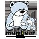 妈咪熊logo