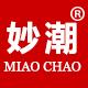 妙潮logo