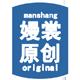 嫚裳logo