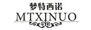 梦特西诺logo