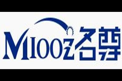 名尊logo