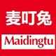麦叮兔logo