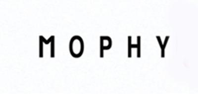 陌非(MOPHY)logo