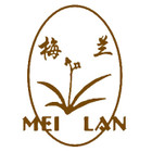 梅兰茶叶logo