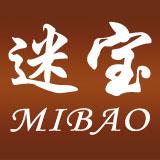 迷宝logo