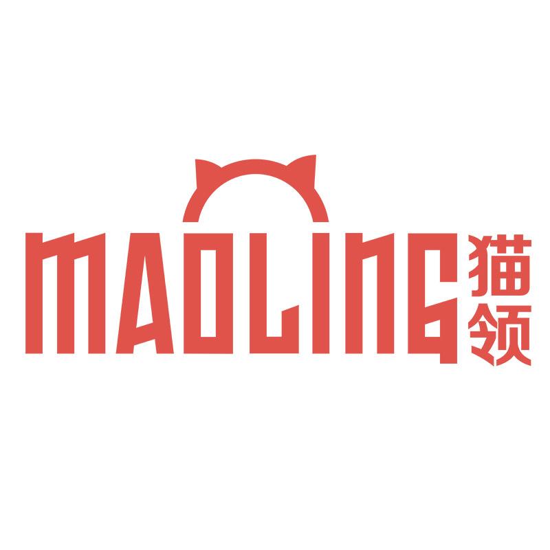 猫领logo