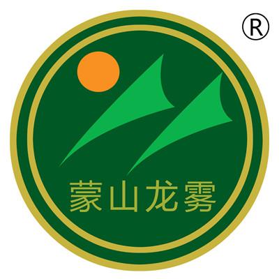 蒙山龙雾logo
