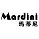 玛蒂尼乐器logo