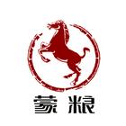 蒙粮logo