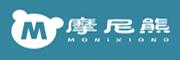 摩尼熊logo