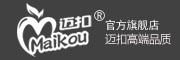 迈扣(Maikou)logo
