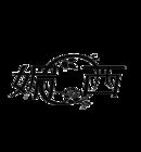 媚西服饰logo
