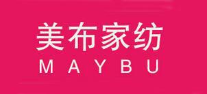 美布家纺(Maybu)logo