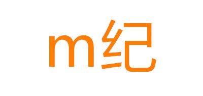 m纪logo