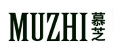 慕芝logo