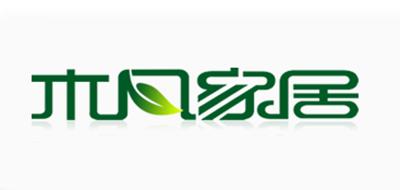 木凡家居logo