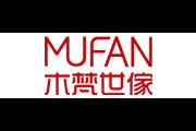 木梵世傢logo
