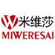 米维莎logo