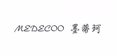墨蒂珂logo