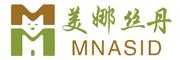 美娜丝丹logo