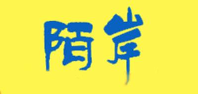 陌岸logo