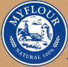 麦恩食品logo