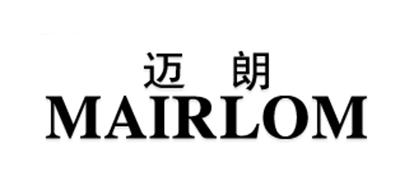 迈朗logo