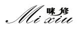 咪修logo