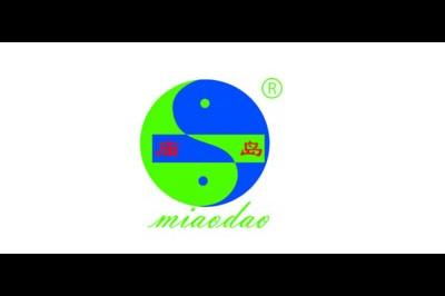 庙岛logo