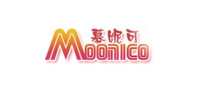 慕妮可logo