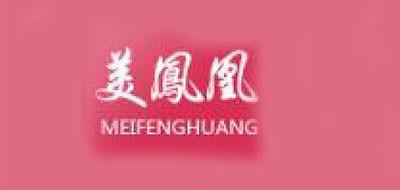 美凤凰logo