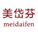 美岱芬logo