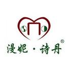 漫妮诗丹logo
