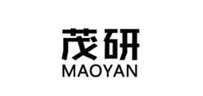 茂研logo