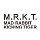 mrkt箱包logo