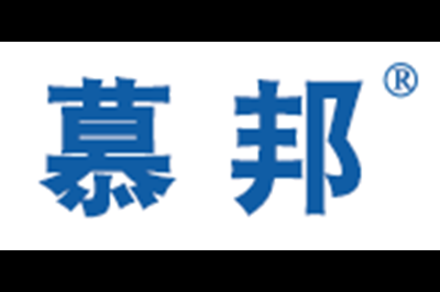 慕邦logo