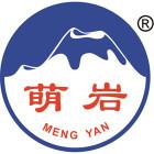 萌岩logo