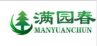 满园春家具logo