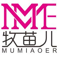 牧苗儿logo