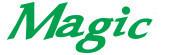 魔法玛咖logo