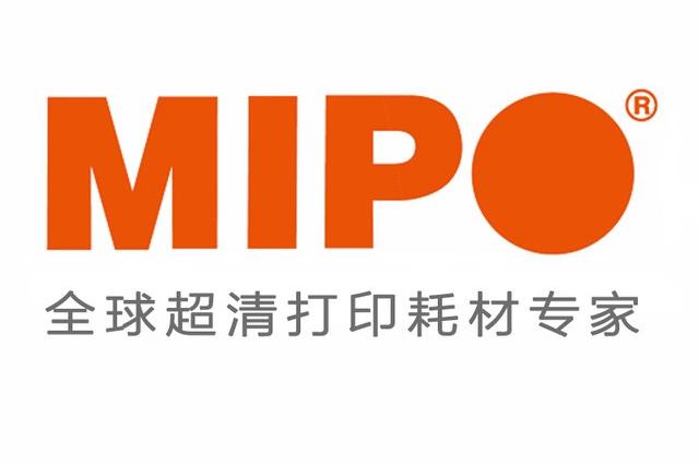 麦普logo