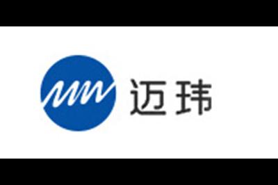 迈玮logo
