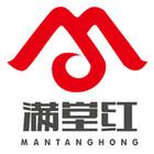 满堂红服饰logo