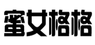 蜜女格格logo
