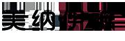 美纳伊裤logo