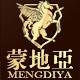 蒙地亚logo
