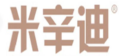 米辛迪logo