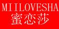 蜜恋莎logo