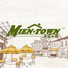 木元小镇logo