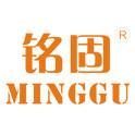 铭固logo